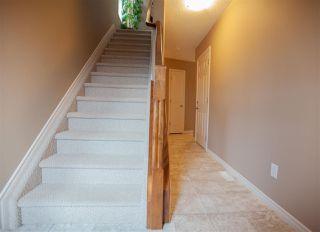 Photo 16: 1 9511 102 Avenue: Morinville Townhouse for sale : MLS®# E4198111