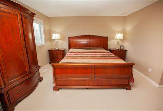 Photo 18: 1 9511 102 Avenue: Morinville Townhouse for sale : MLS®# E4198111