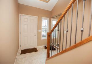 Photo 4: 1 9511 102 Avenue: Morinville Townhouse for sale : MLS®# E4198111