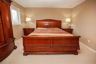 Photo 19: 1 9511 102 Avenue: Morinville Townhouse for sale : MLS®# E4198111