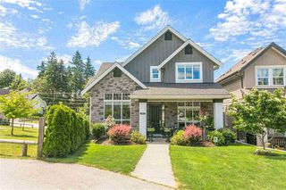 Main Photo: 2873 160A Street in Surrey: Grandview Surrey House for sale (South Surrey White Rock)  : MLS®# R2458160