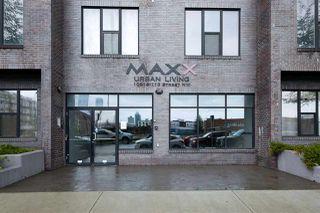 Photo 3: 408 10518 113 Street in Edmonton: Zone 08 Condo for sale : MLS®# E4199440