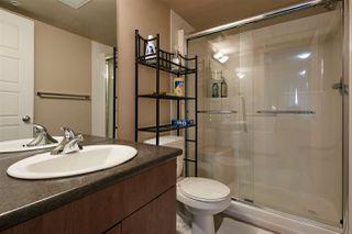Photo 19: 408 10518 113 Street in Edmonton: Zone 08 Condo for sale : MLS®# E4199440