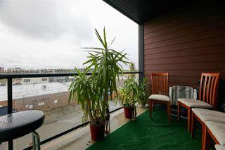 Photo 25: 408 10518 113 Street in Edmonton: Zone 08 Condo for sale : MLS®# E4199440