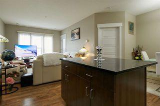 Photo 14: 408 10518 113 Street in Edmonton: Zone 08 Condo for sale : MLS®# E4199440