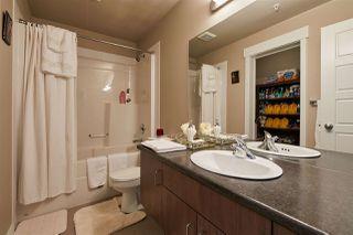Photo 22: 408 10518 113 Street in Edmonton: Zone 08 Condo for sale : MLS®# E4199440