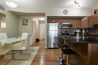Photo 8: 408 10518 113 Street in Edmonton: Zone 08 Condo for sale : MLS®# E4199440