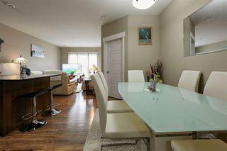 Photo 6: 408 10518 113 Street in Edmonton: Zone 08 Condo for sale : MLS®# E4199440