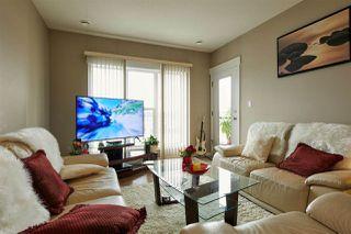 Photo 13: 408 10518 113 Street in Edmonton: Zone 08 Condo for sale : MLS®# E4199440