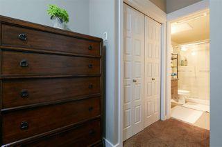 Photo 20: 408 10518 113 Street in Edmonton: Zone 08 Condo for sale : MLS®# E4199440