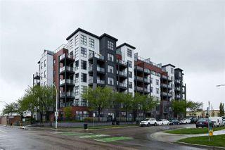 Photo 2: 408 10518 113 Street in Edmonton: Zone 08 Condo for sale : MLS®# E4199440