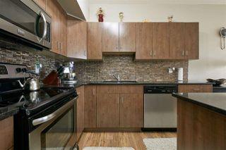 Photo 10: 408 10518 113 Street in Edmonton: Zone 08 Condo for sale : MLS®# E4199440