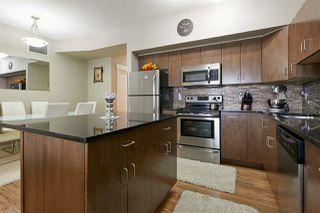 Photo 11: 408 10518 113 Street in Edmonton: Zone 08 Condo for sale : MLS®# E4199440