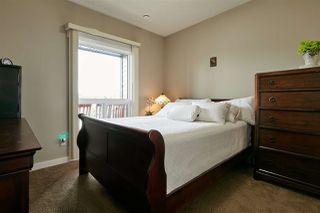 Photo 16: 408 10518 113 Street in Edmonton: Zone 08 Condo for sale : MLS®# E4199440