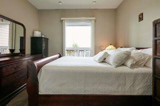 Photo 17: 408 10518 113 Street in Edmonton: Zone 08 Condo for sale : MLS®# E4199440