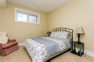 Photo 37: 164 GREENFIELD Way: Fort Saskatchewan House for sale : MLS®# E4200095