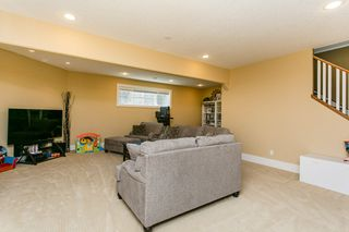 Photo 33: 164 GREENFIELD Way: Fort Saskatchewan House for sale : MLS®# E4200095