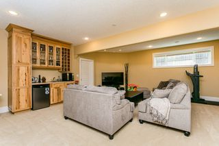 Photo 32: 164 GREENFIELD Way: Fort Saskatchewan House for sale : MLS®# E4200095