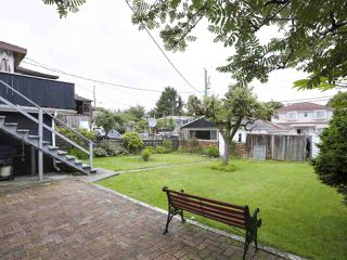 Photo 30: 1861 E 35TH Avenue in Vancouver: Victoria VE House for sale (Vancouver East)  : MLS®# R2463149