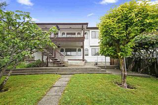 Photo 33: 2116 BURQUITLAM Drive in Vancouver: Fraserview VE House for sale (Vancouver East)  : MLS®# R2464048