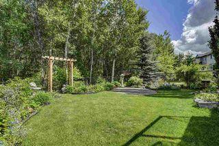 Photo 44: 12356 20 Avenue in Edmonton: Zone 55 House for sale : MLS®# E4201329