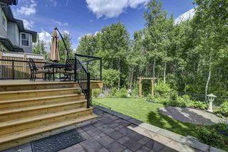 Photo 43: 12356 20 Avenue in Edmonton: Zone 55 House for sale : MLS®# E4201329