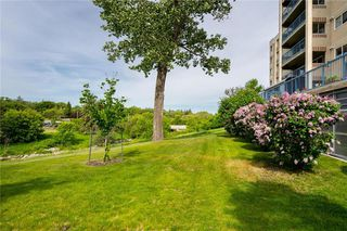 Photo 18: 406 2680 Portage Avenue in Winnipeg: Woodhaven Condominium for sale (5F)  : MLS®# 202013902