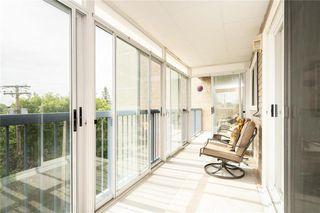 Photo 15: 406 2680 Portage Avenue in Winnipeg: Woodhaven Condominium for sale (5F)  : MLS®# 202013902