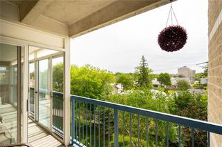 Photo 16: 406 2680 Portage Avenue in Winnipeg: Woodhaven Condominium for sale (5F)  : MLS®# 202013902