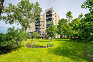 Photo 1: 406 2680 Portage Avenue in Winnipeg: Woodhaven Condominium for sale (5F)  : MLS®# 202013902