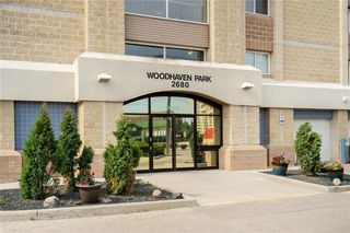 Photo 21: 406 2680 Portage Avenue in Winnipeg: Woodhaven Condominium for sale (5F)  : MLS®# 202013902