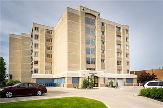 Photo 20: 406 2680 Portage Avenue in Winnipeg: Woodhaven Condominium for sale (5F)  : MLS®# 202013902