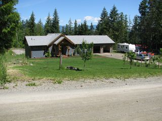 Photo 2: 1441 Taylor Rd: Sorrento House for sale (Shuswap)  : MLS®# 10208117