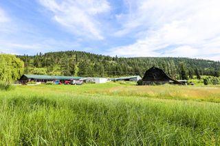 Main Photo: 8245 Edwards Road in Heffley Creek: HE House with Acreage for sale (KA)