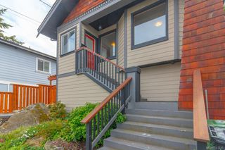 Photo 4: 2826 Cedar Hill Rd in Victoria: Vi Oaklands House for sale : MLS®# 841745