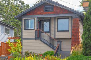 Photo 3: 2826 Cedar Hill Rd in Victoria: Vi Oaklands House for sale : MLS®# 841745
