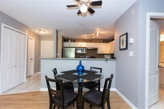 "Photo 4: 207 33708 KING Road in Abbotsford: Poplar Condo for sale in ""College Park"" : MLS®# R2481549"