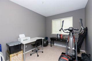 "Photo 23: 207 33708 KING Road in Abbotsford: Poplar Condo for sale in ""College Park"" : MLS®# R2481549"