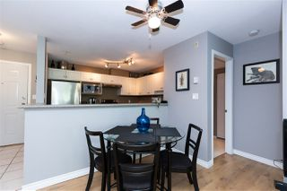 "Photo 5: 207 33708 KING Road in Abbotsford: Poplar Condo for sale in ""College Park"" : MLS®# R2481549"