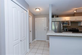 "Photo 3: 207 33708 KING Road in Abbotsford: Poplar Condo for sale in ""College Park"" : MLS®# R2481549"