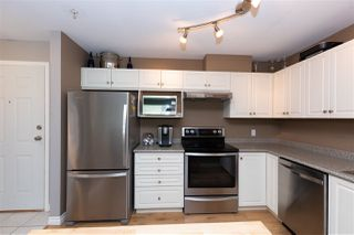 "Photo 6: 207 33708 KING Road in Abbotsford: Poplar Condo for sale in ""College Park"" : MLS®# R2481549"