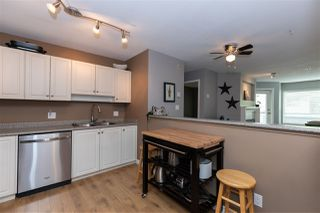 "Photo 8: 207 33708 KING Road in Abbotsford: Poplar Condo for sale in ""College Park"" : MLS®# R2481549"