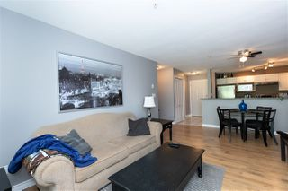 "Photo 9: 207 33708 KING Road in Abbotsford: Poplar Condo for sale in ""College Park"" : MLS®# R2481549"