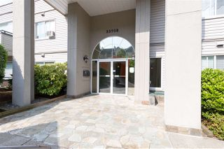 "Photo 2: 207 33708 KING Road in Abbotsford: Poplar Condo for sale in ""College Park"" : MLS®# R2481549"