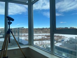 Main Photo: 902 108 2 Street SW in Calgary: Chinatown Apartment for sale : MLS®# A1024180