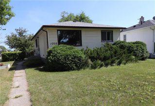 Photo 1: 1202 McCalman Avenue in Winnipeg: East Elmwood Residential for sale (3B)  : MLS®# 202020811