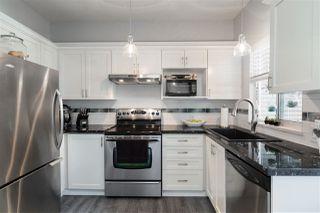 "Photo 6: 15 22000 SHARPE Avenue in Richmond: Hamilton RI Townhouse for sale in ""RICHMOND MEWS"" : MLS®# R2490674"