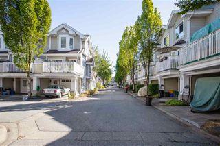"Photo 27: 15 22000 SHARPE Avenue in Richmond: Hamilton RI Townhouse for sale in ""RICHMOND MEWS"" : MLS®# R2490674"