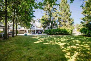 "Photo 22: 15 22000 SHARPE Avenue in Richmond: Hamilton RI Townhouse for sale in ""RICHMOND MEWS"" : MLS®# R2490674"