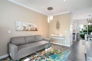 "Photo 10: 15 22000 SHARPE Avenue in Richmond: Hamilton RI Townhouse for sale in ""RICHMOND MEWS"" : MLS®# R2490674"